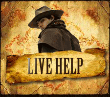 Live Help Banner