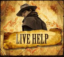 Live Help Banner